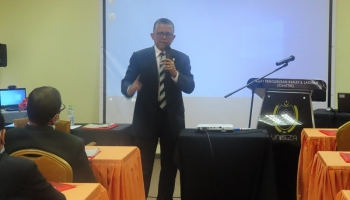 Leadership Programme Being a UniSZA Leader