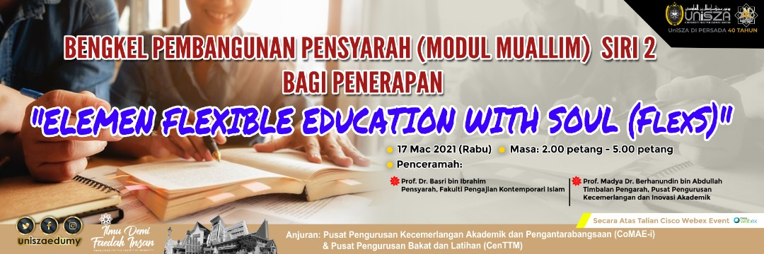 ELEMENT FLEXIBLE EDUCATION WITH SOUL siri 2